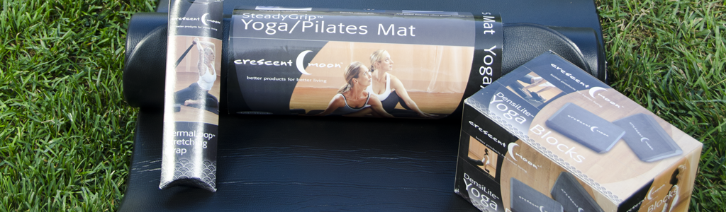 yoga matt grand prize